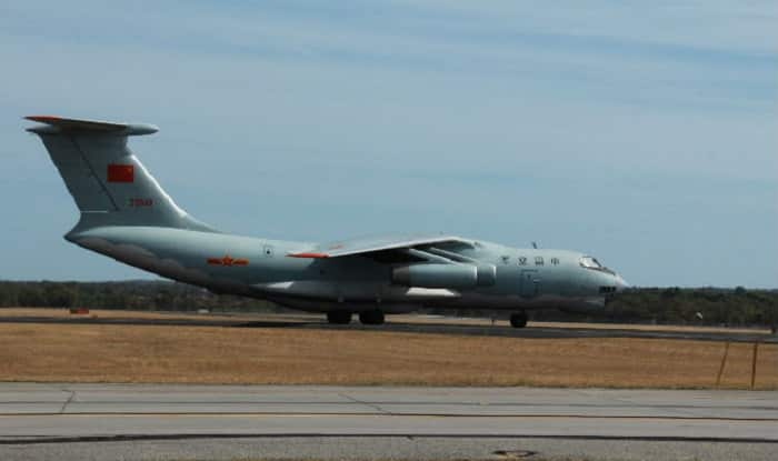 China to deploy US-built aircraft in Antarctica expedition