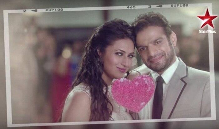 Karan Patel and Divyanka Tripathi wonderfully introduce new show Kuch Toh Hai Tere Mere Darmiyaan (Watch promo)
