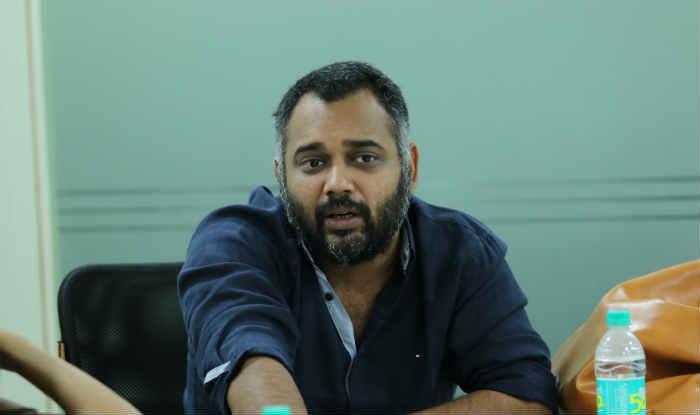 Pyaar Ka Punchnama director Luv Ranjan says comedy is not my strength