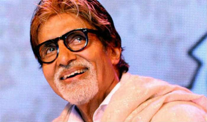 Amitabh Bachchan inaugrates helmet facilities for Mumbai traffic police