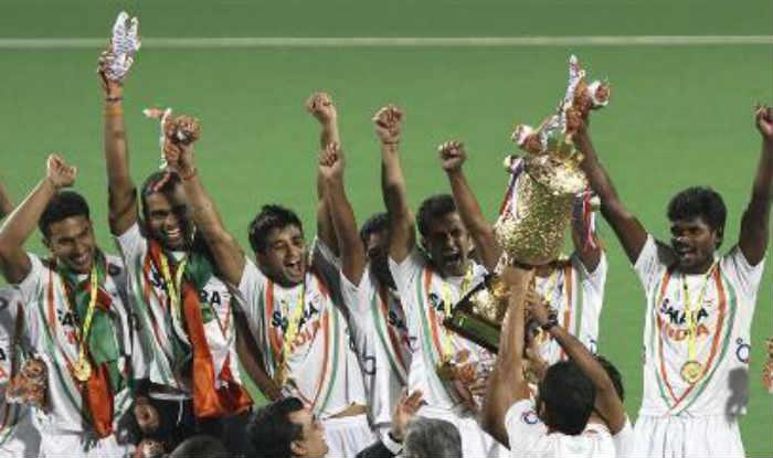 India's junior hockey team set to defend 5th Sultan of Johor Cup