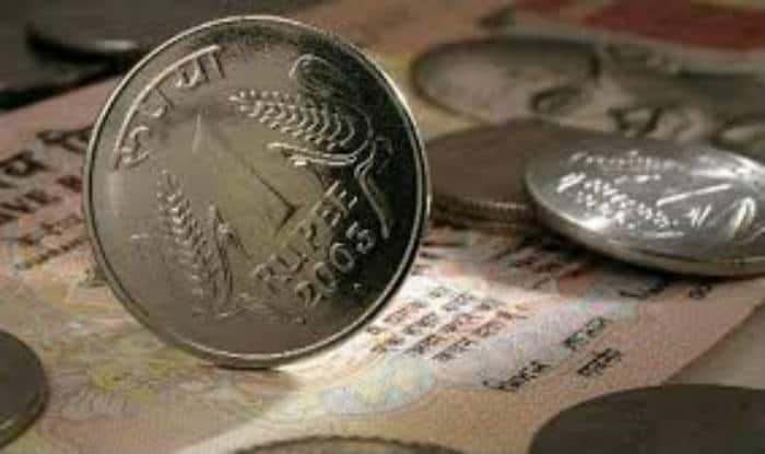 INR to USD forex rate today: Rupee strengthens 24 paise