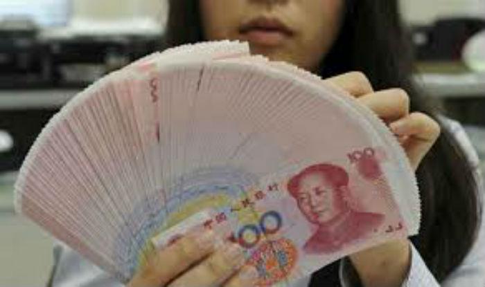 China injects 50 billion yuan into market