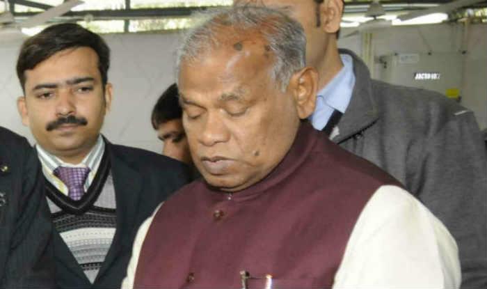 Bihar Assembly Elections 2015: Jitan Ram Manjhi questions Chirag Paswan's status as Dalit leader rocks NDA