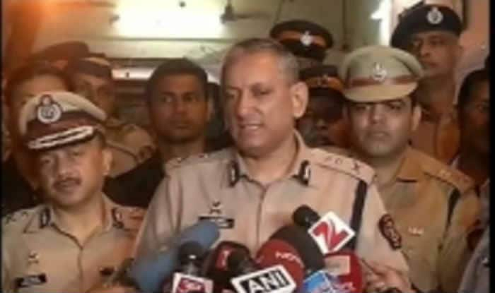 Sheena Bora murder: No connection between Sheena Bora murder probe, Rakesh Maria's removal: KP Bakshi
