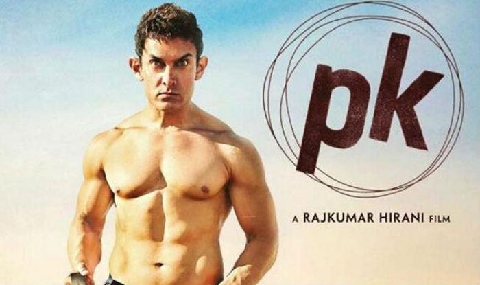 'PK' bloopers: 126 mistakes in Aamir Khan and Anushka Sharma starrer superhit!