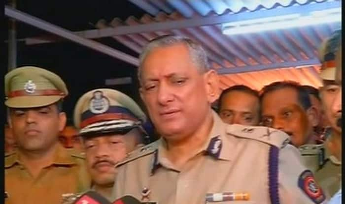 Ex-Mumbai top cop Rakesh Maria examined by CBI in Sheena Bora murder case