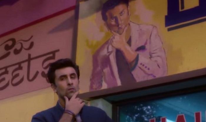 A R Rahman song Re Re Re Raftaar featuring Ranbir Kapoor is a rage! (Watch video)