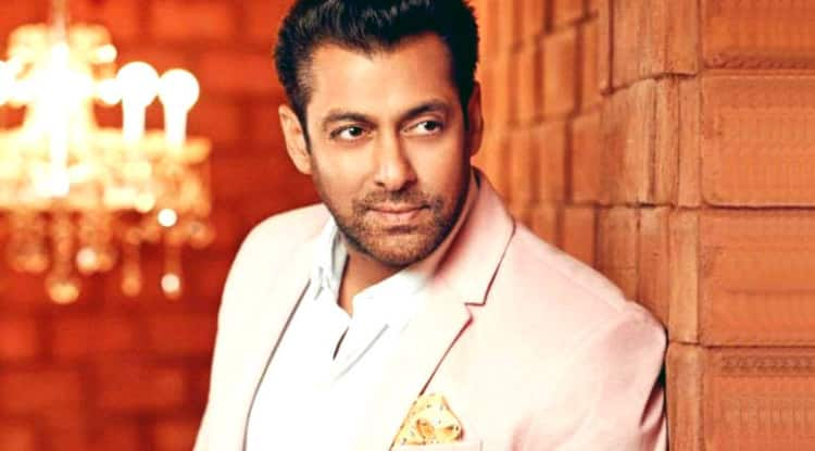 Salman Khan Is The Hot And Sexy Boss For This Heroine  Entertainment News, Indiacom-5731