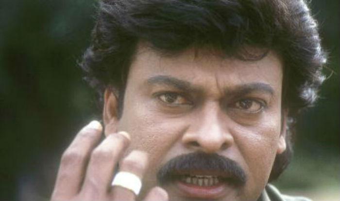 Honoured to be shooting with Chiranjeevi: Sreenu Vaitla