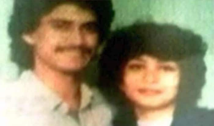 Indrani Mukerjea and Siddharth Das: This is how they looked when younger