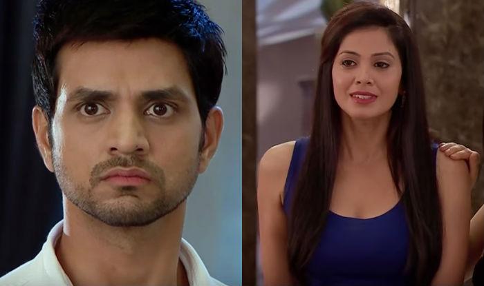 Meri Aashiqui Tum Se Hi: Is Nimisha taking advantage of Ranveer's split personality disorder?