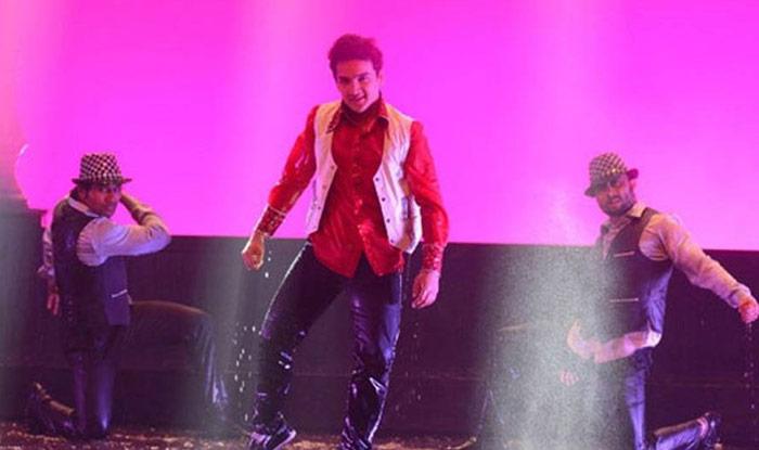 Faisal Khan crowned as Jhalak Dikhhla Jaa Reloaded winner!