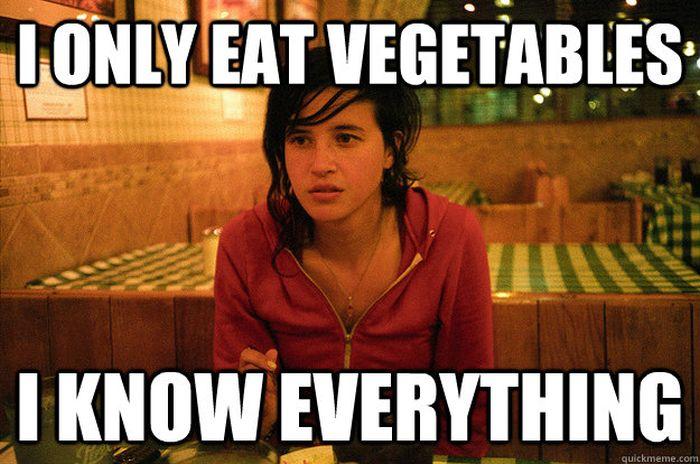 veg memes