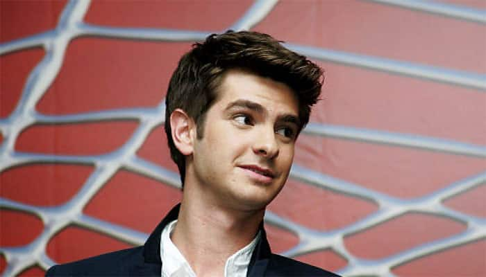 Andrew Garfield: I got uncomfortable with attention post Spider Man