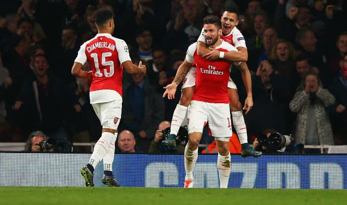 FA Cup Final: Arsenal look to end painful season with win over Chelsea