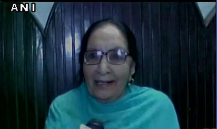 Punjabi writer Dalip Kaur Tiwana to return Padma Shri award