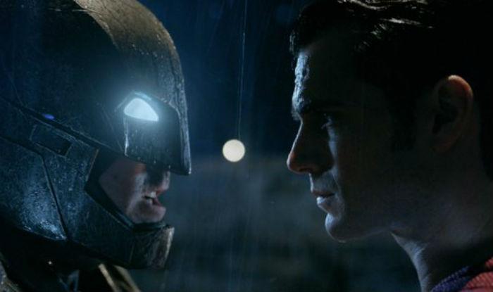 Batman v Superman: Dawn of Justice: Henry Cavill teases prologue
