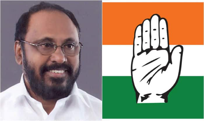 Women stripped naked for seats in Congress, says ex-party chief Cherian Philip