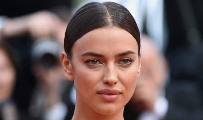 Mom advised not to date a guy who drinks: Irina Shayk