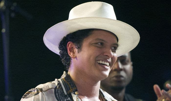 Bruno Mars to produce new family comedy series
