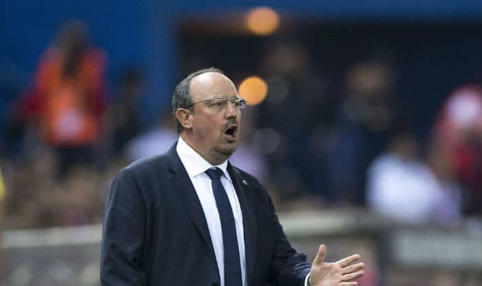 Real Madrid to be tested at home to Levante