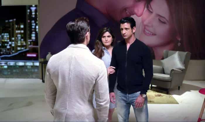 Hate Story 3 trailer: Porn film starring Sharman Joshi, Zareen Khan and Karan Singh Grover
