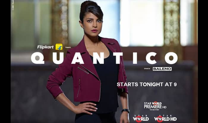Quantico – Episode 1 review: Priyanka Chopra is a natural on American television!