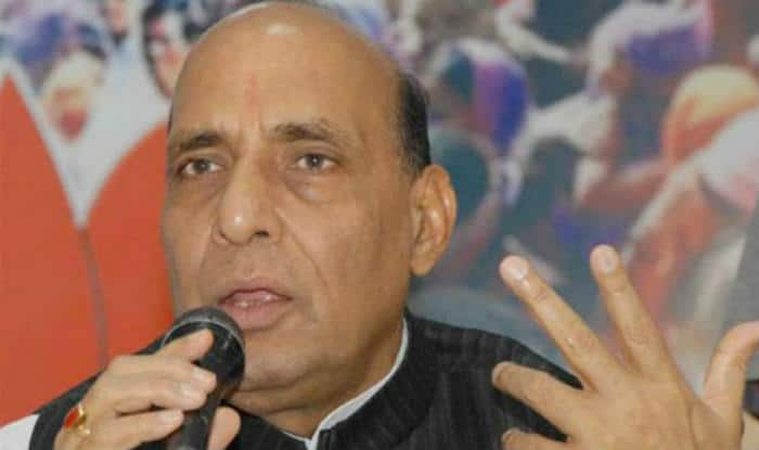Rajnath Singh confirms arrest of Chota Rajan in Indonesia