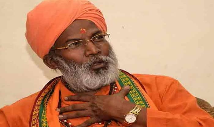 BJP MP Sakshi Maharaj Visits Rape Accused MLA in Jail And 'Thanks Him'