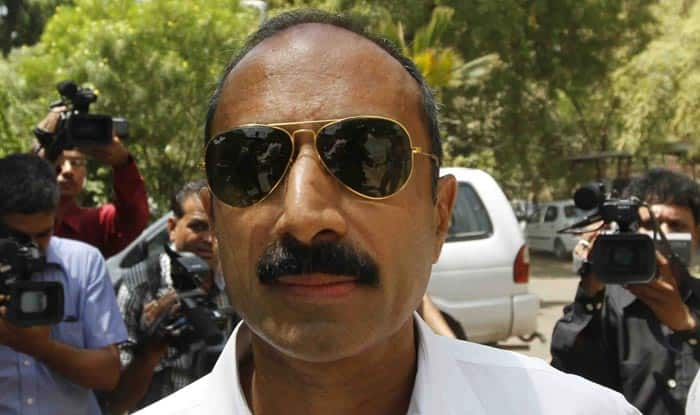 Sanjiv Bhatt's Wife Claims Husband Victim of Political Vindictiveness, Officials Counter