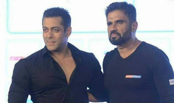 Sunil and Salman-1