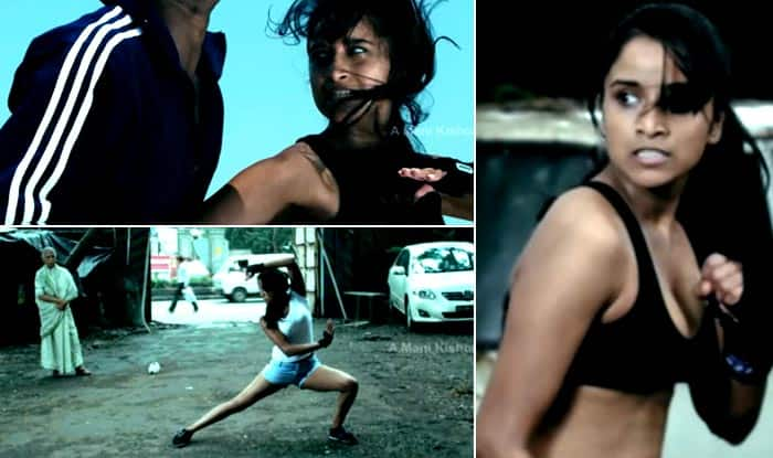 Ram Gopal Varma's Bruce Lee trailer: Is RGV desperate to bounce back with this movie?