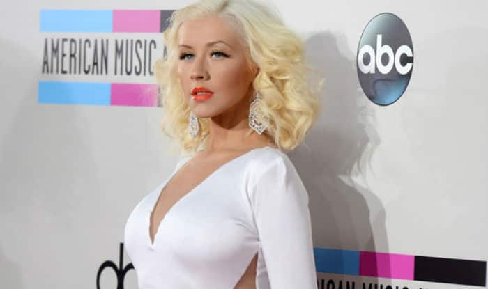 Christina Aguilera working on two new albums
