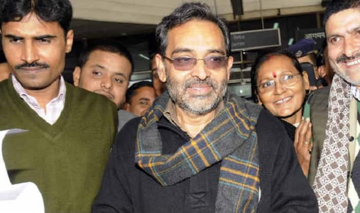 Union Minister Upendra Kushwaha Shares Stage With RJD Leaders, Signals Trouble in NDA in Bihar