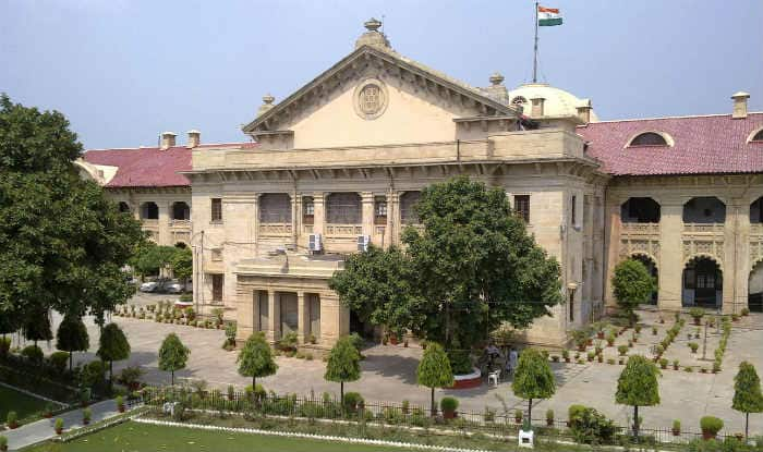 UP: Couple Seeking Protection From Allahabad High Court Abducted at Gunpoint From Premises