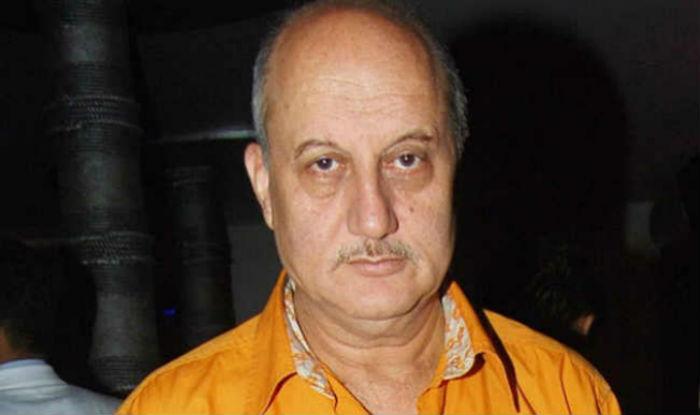 Naseeruddin Shah's social network accounts fake: Anupam Kher