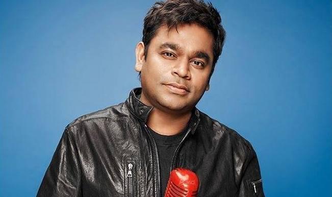 Doing Pele biopic is a big honour: A R Rahman