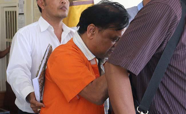 Close Aide of Gangster Chhota Rajan, Rajesh, Arrested in Murder Case