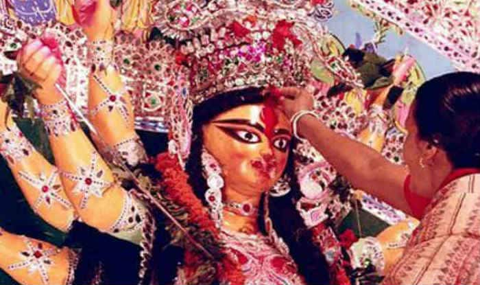Durga Ashtami Puja 2016: Durga shlokas & Maha mantra's to