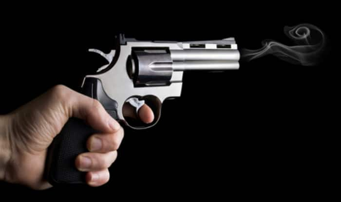 Lucknow Petrol Pump Cashier Foils Robbery Bid, Shot at