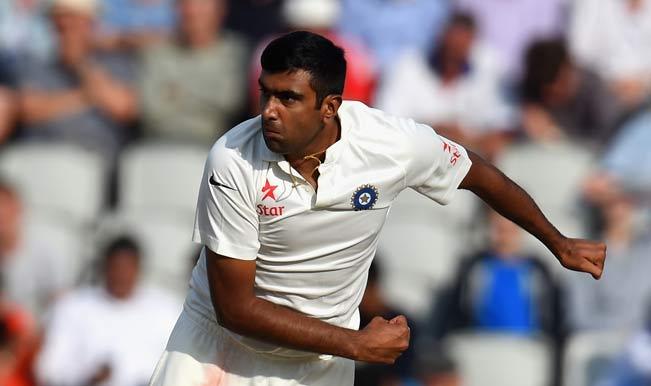 Ravichandran Ashwin has short fitness regimen at Cricket Club of India
