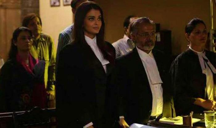 Jazbaa movie review: KRK all praise for Aishwarya Rai Bachchan's comeback movie