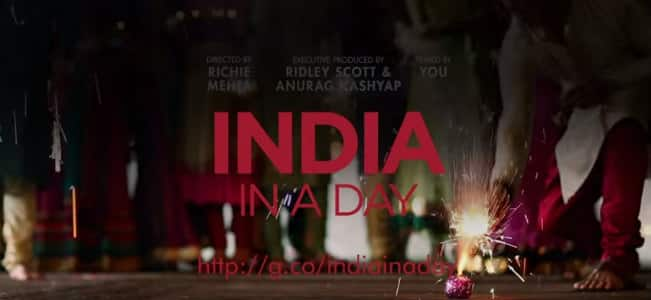 India in a Day: Google India along with Anurag Kashyap, Zoya Akhtar, Ridley Scott wants you to capture the evolving India