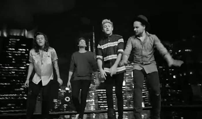 One Direction song Perfect music video: Watch the band's