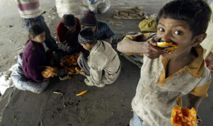 Global Hunger Index: India Suffers With 'Serious' Hunger Problem, Ranks 100th Out of 119 Countries
