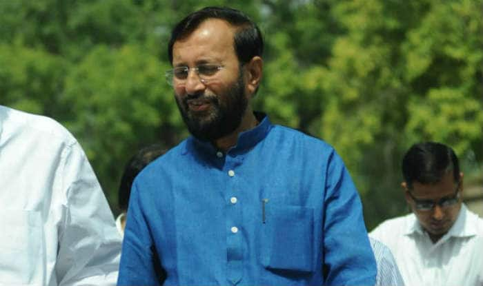 Freedom of expression in root of democracy: Prakash Javadekar