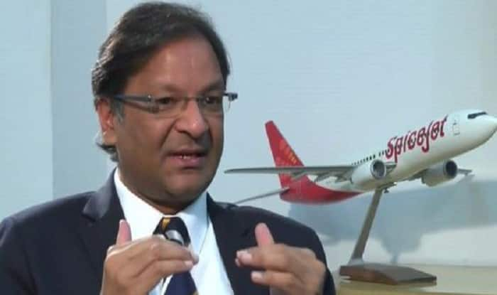 SpiceJet shareholders approve Ajay Singh's appointment as MD