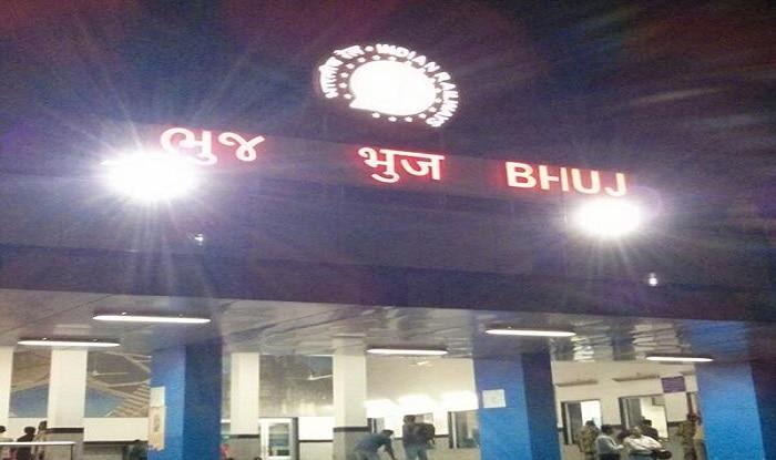 Bhuj railway station to get two-star hotel | Business News