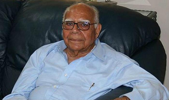 Ram Jethmalani, Ram Jethmalani age, Ram Jethmalani fees, Ram